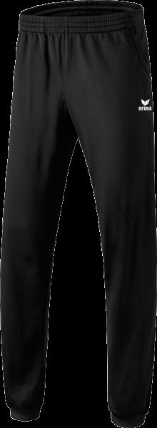 Polyester Trainingshose mit Bündchen