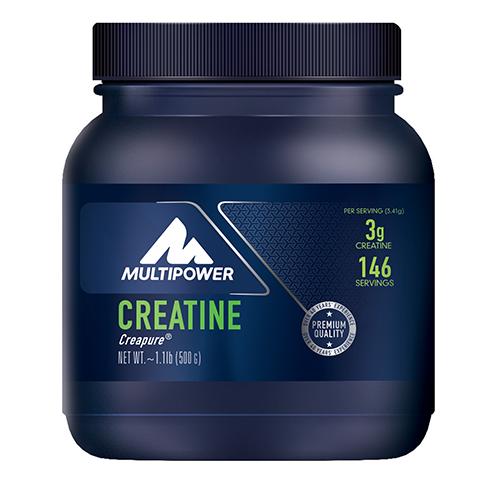 Creatine Powder – 500g Neutral