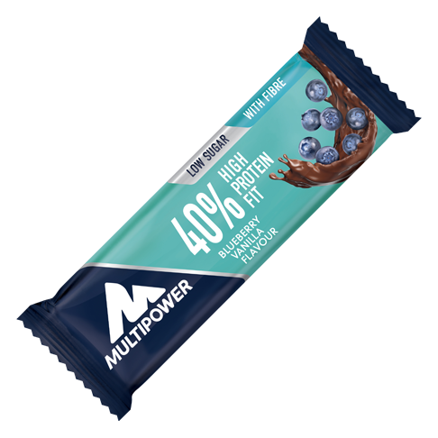 40% High Protein Fit