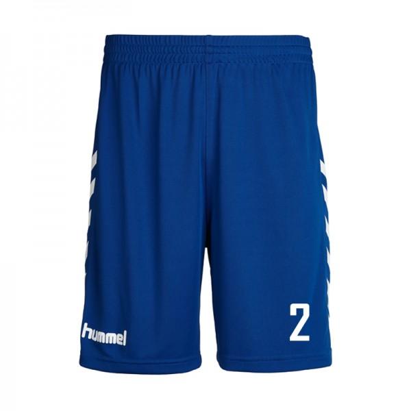 Spieler Shorts