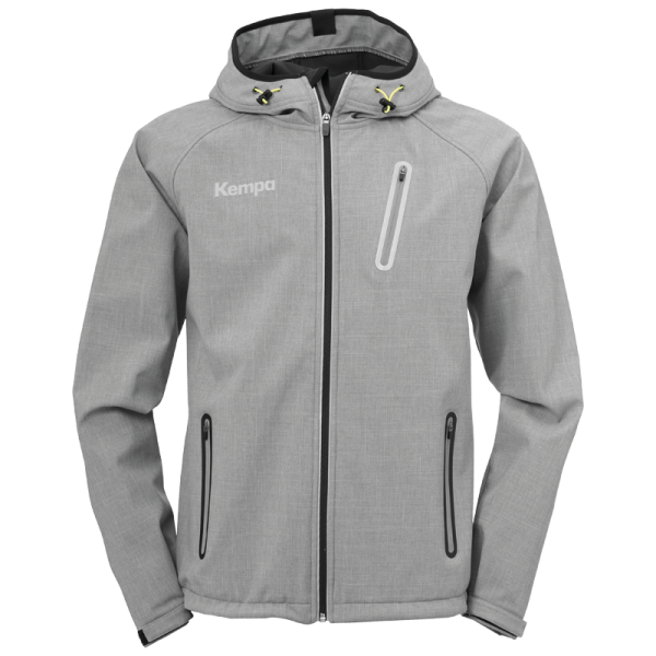 Core 2.0 Softshell Jacke Kinder