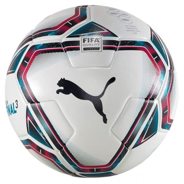 teamFINAL 21.3 FIFA Quality Ball
