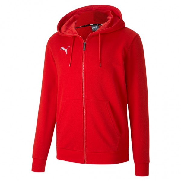 teamGOAL 23 Casuals Hooded Jacket Kinder