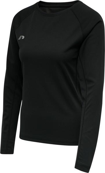 CORE Running T-Shirt L/S Damen