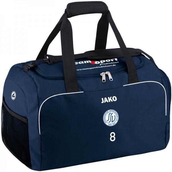 Sporttasche ohne Bodenfach
