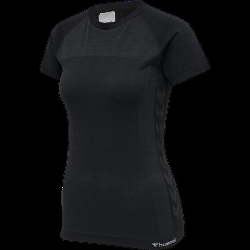 CLEA Seamless T-Shirt Damen