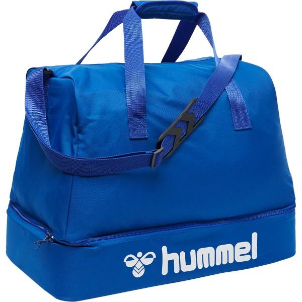 CORE Sporttasche mit Bodenfach