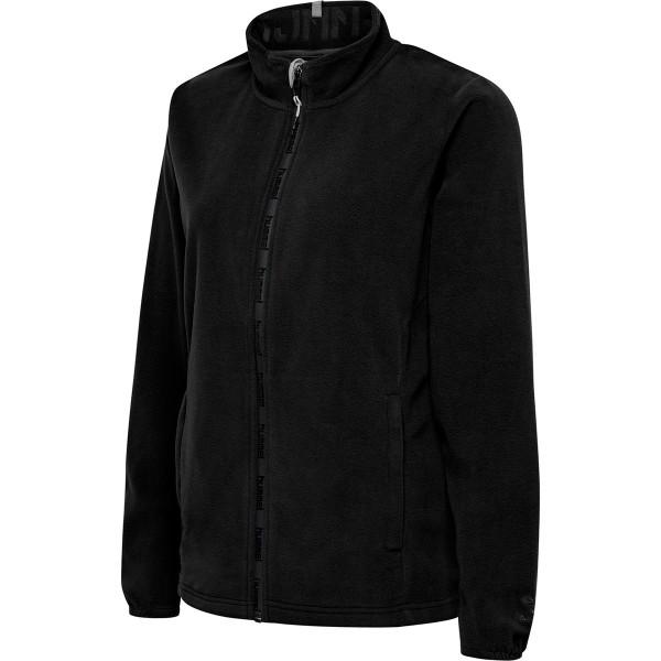 NORTH Full Zip Fleece Jacket Damen
