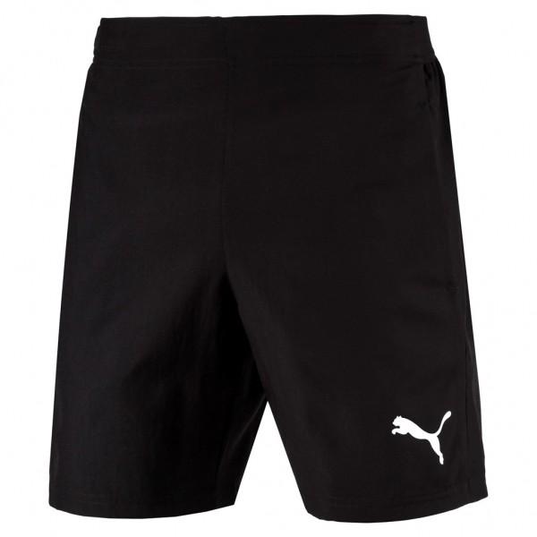 LIGA Sideline Woven Shorts