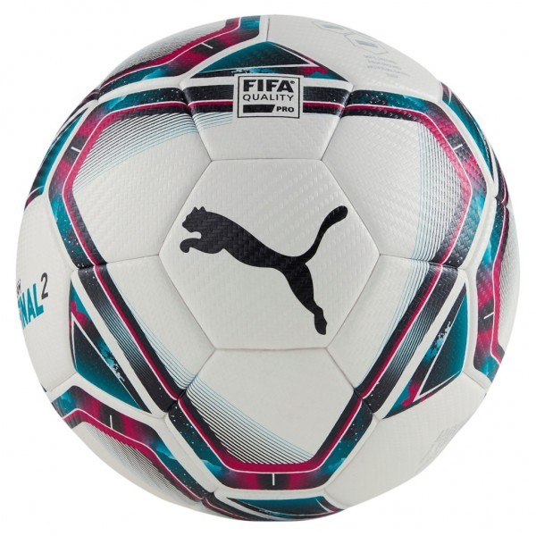 teamFINAL 21.2 FIFA Quality Pro Ball