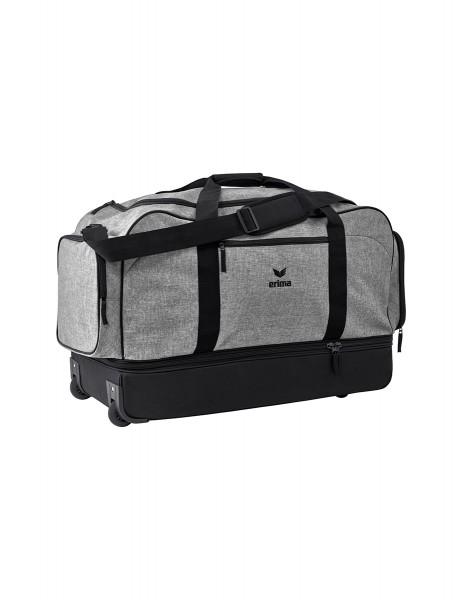 Travel Line Rollentasche mit Bodenfach