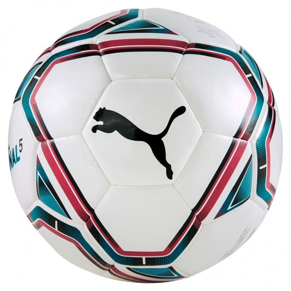 teamFINAL 21.5 Hybrid Ball