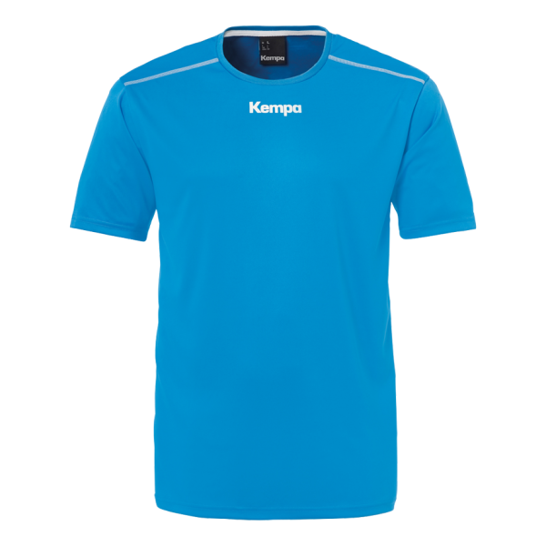 Basic Poly Shirt Kinder