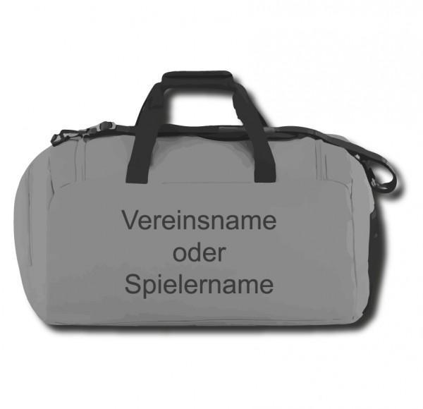 Vereinsname o Spielername Tasche