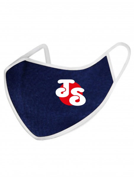 Mund-Nasen-Maske inkl. Teamsport-Logo
