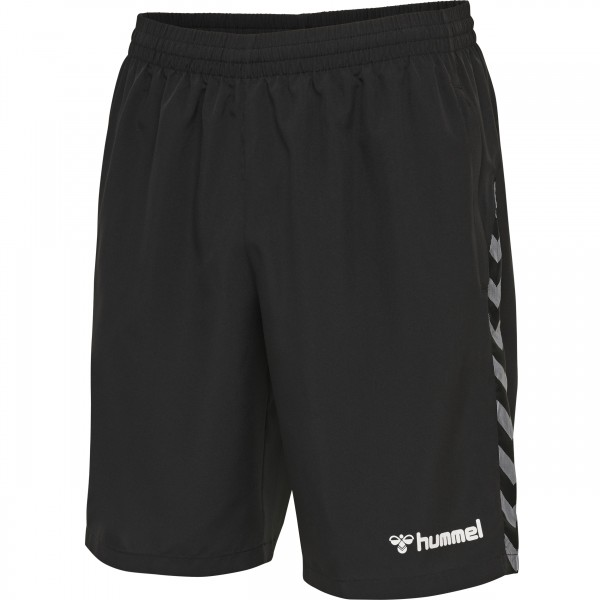 Authentic Trainingsshort