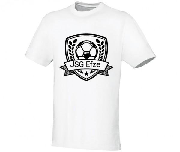 T-Shirt Wappen Groß