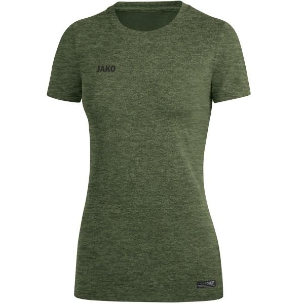 PREMIUM T-Shirt Basics Damen