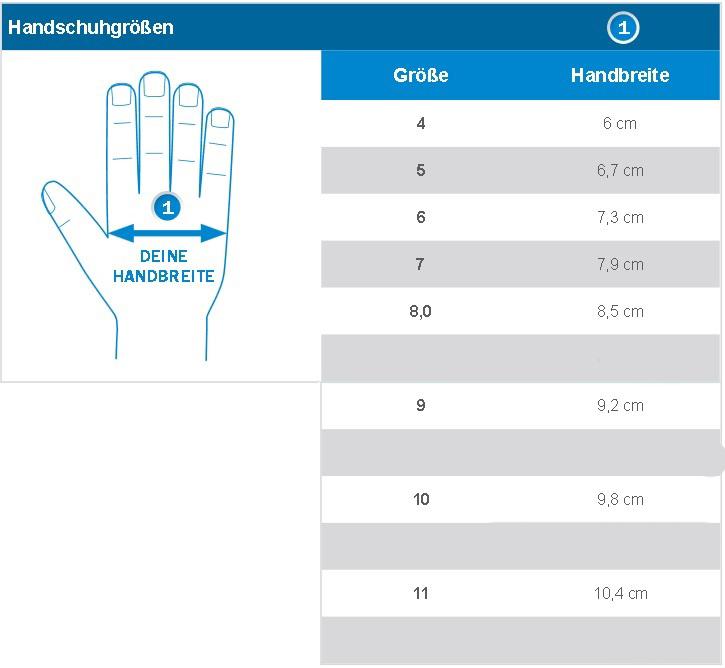 JAKO-Handschuhe-Gr-sse