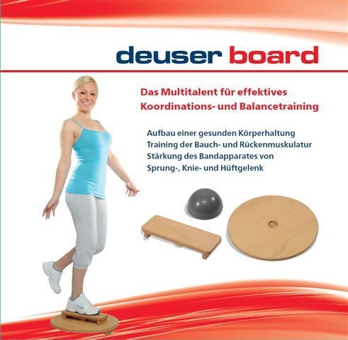 Deuser Board