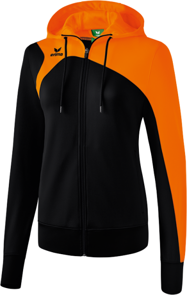 CLUB 1900 2.0 Trainingsjacke mit Kapuze Damen
