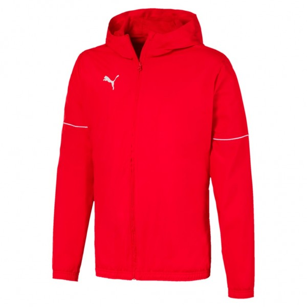 teamGOAL Training Rain Jacket Core