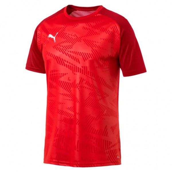Cup Training Jersey Core Kinder
