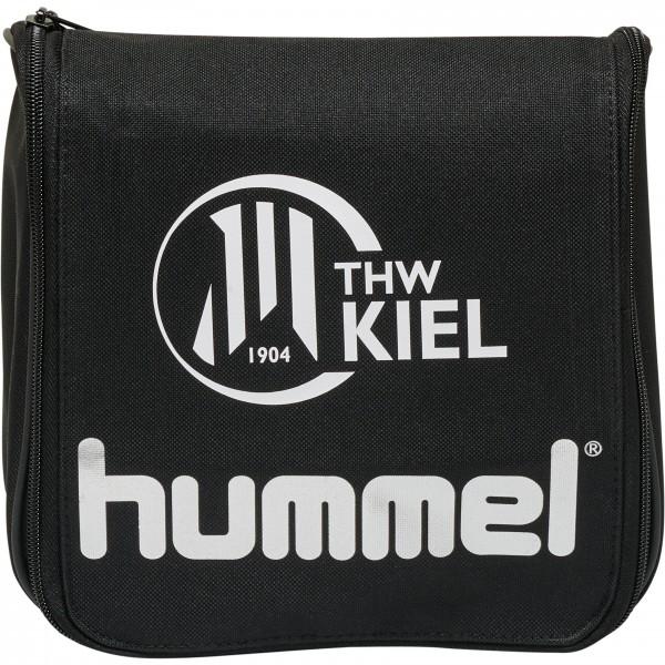 THW Kiel Waschtasche inkl. Wappendruck