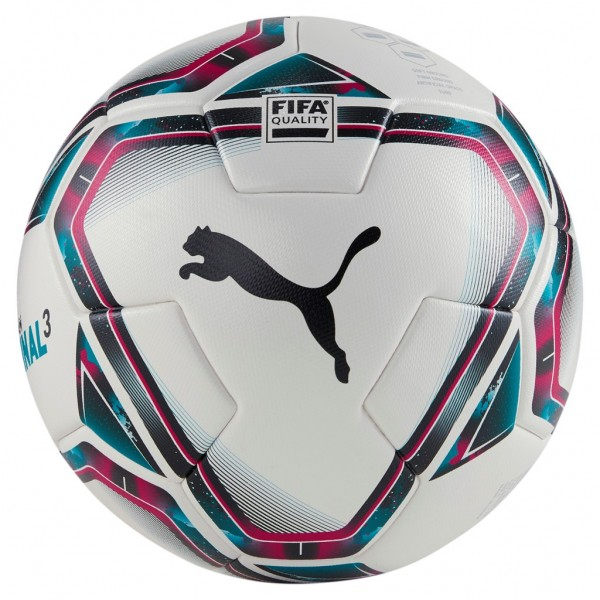 teamFINAL 21.3 FIFA Quality Ball Size 4