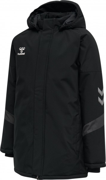 Lead Bench Jacket