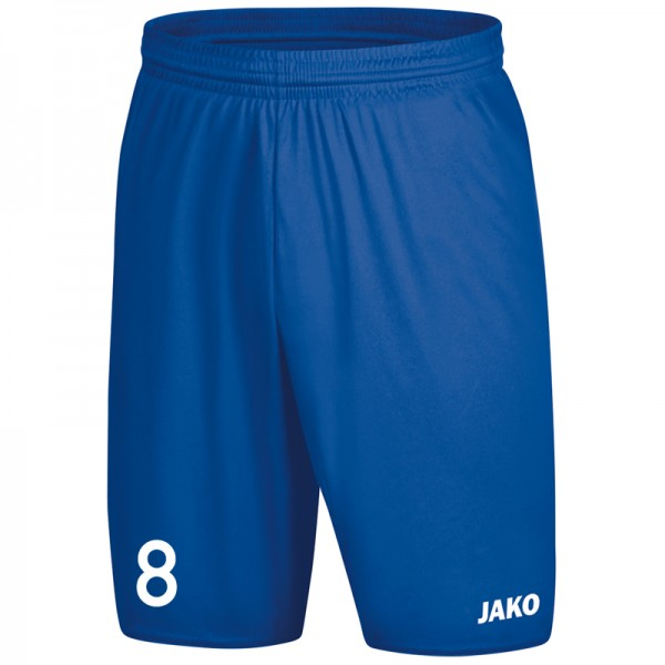 Spieler Shorts HOME