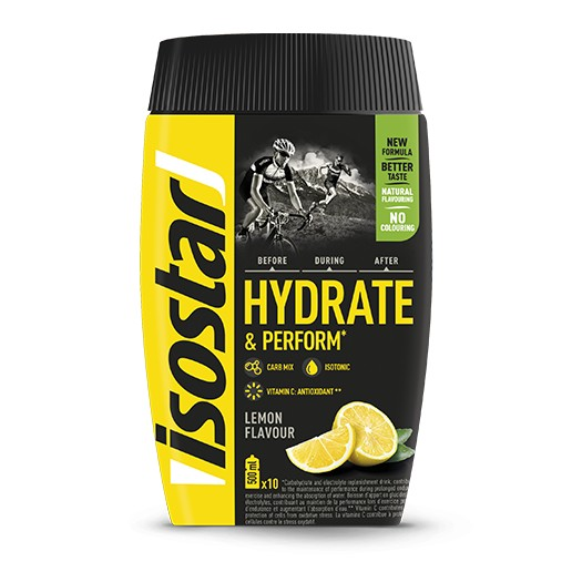 Hydrate & Perform 400g