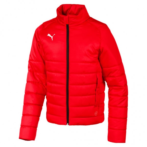 LIGA Training Casuals Padded Jacket
