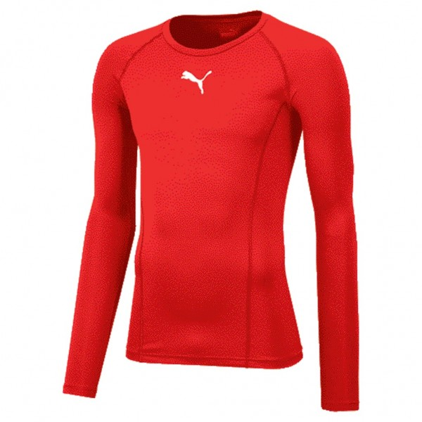 LIGA BaseLayer TEE Kinder