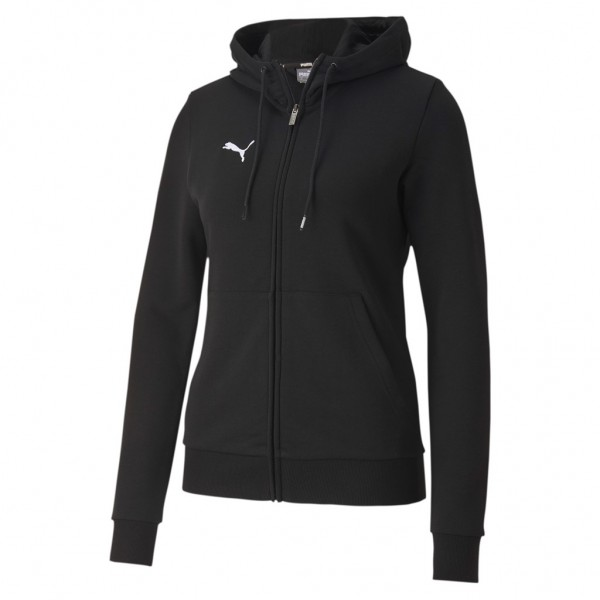 teamGOAL 23 Casuals Hooded Jacket Women