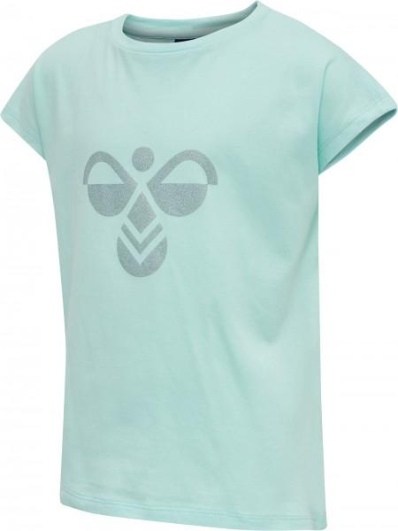 Diez T-Shirt S/S Kinder