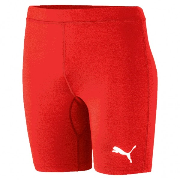 LIGA BaseLayer Short Tight
