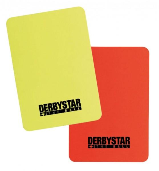Schiedsrichterkarten