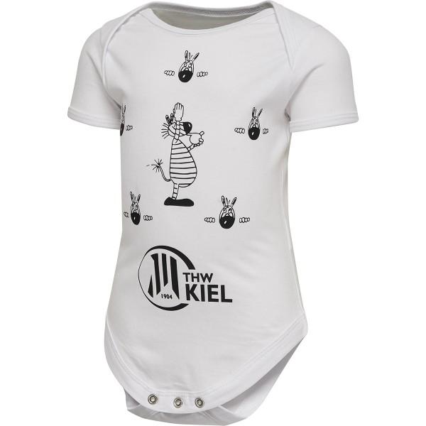 THW Kiel Baby Bodysuit Shortsleeve