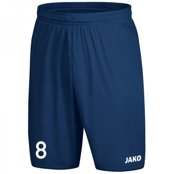 Spieler Shorts AWAY