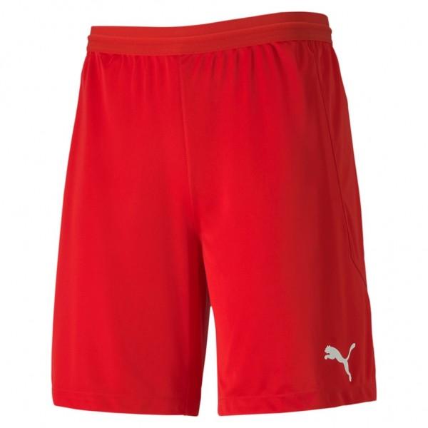 teamFINAL 21 Knit Short