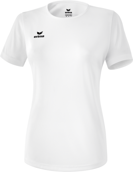 TEAMSPORT Funktions T-Shirt Damen