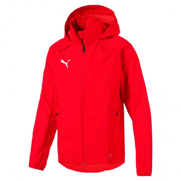 LIGA Training Rain Jacket Kinder