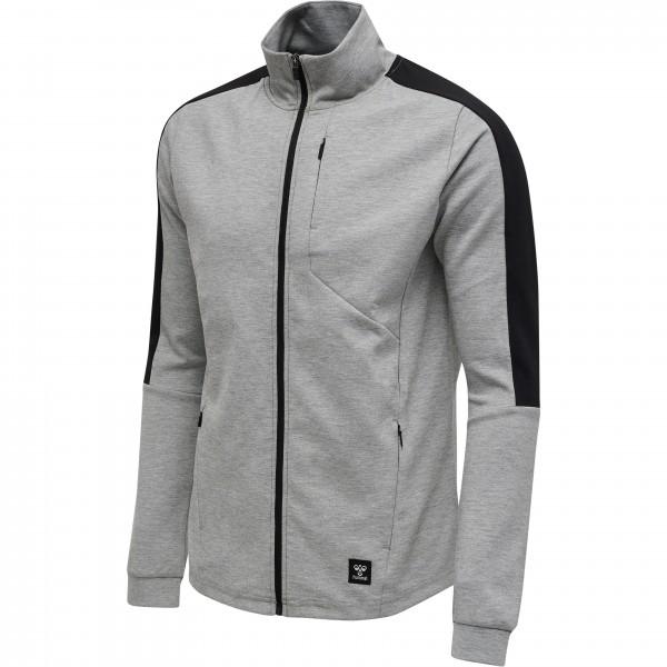 TROPPER Zip Jacket