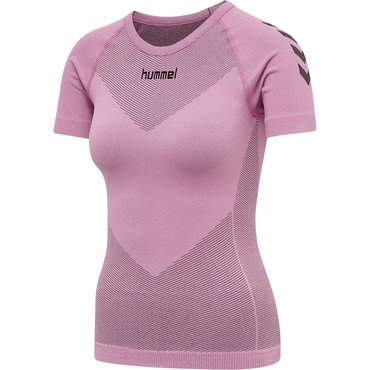 First Seamless Jersey S/S Woman