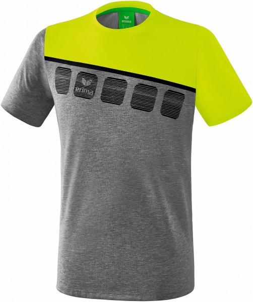 5-C T-Shirt Kinder