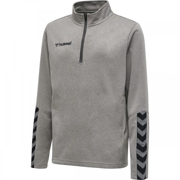 Authentic Half Zip Sweatshirt Kinder