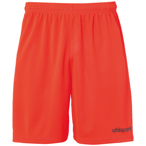 Center Basic Shorts