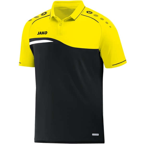 COMPETITION 2.0 Polo Kinder