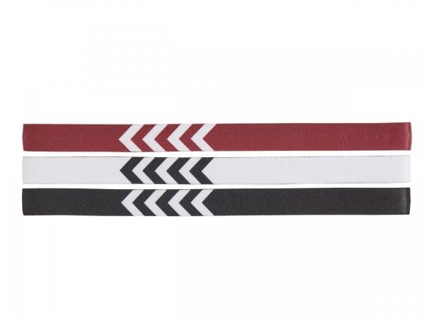 3er Pack Headband 17-18